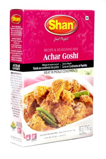 Shan Achar Ghost 50 Gram