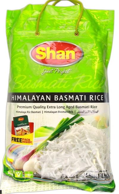 Shan Basmati Rice