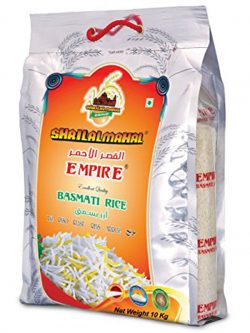 Empire Basmati Rice WholeSale NJ - Grocery Head Office : Grocery