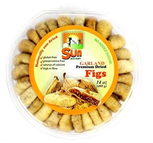 Sun Figs Garland