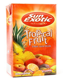 Rubicon Tropical Fruit