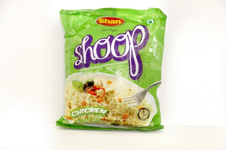 Shoop Brand