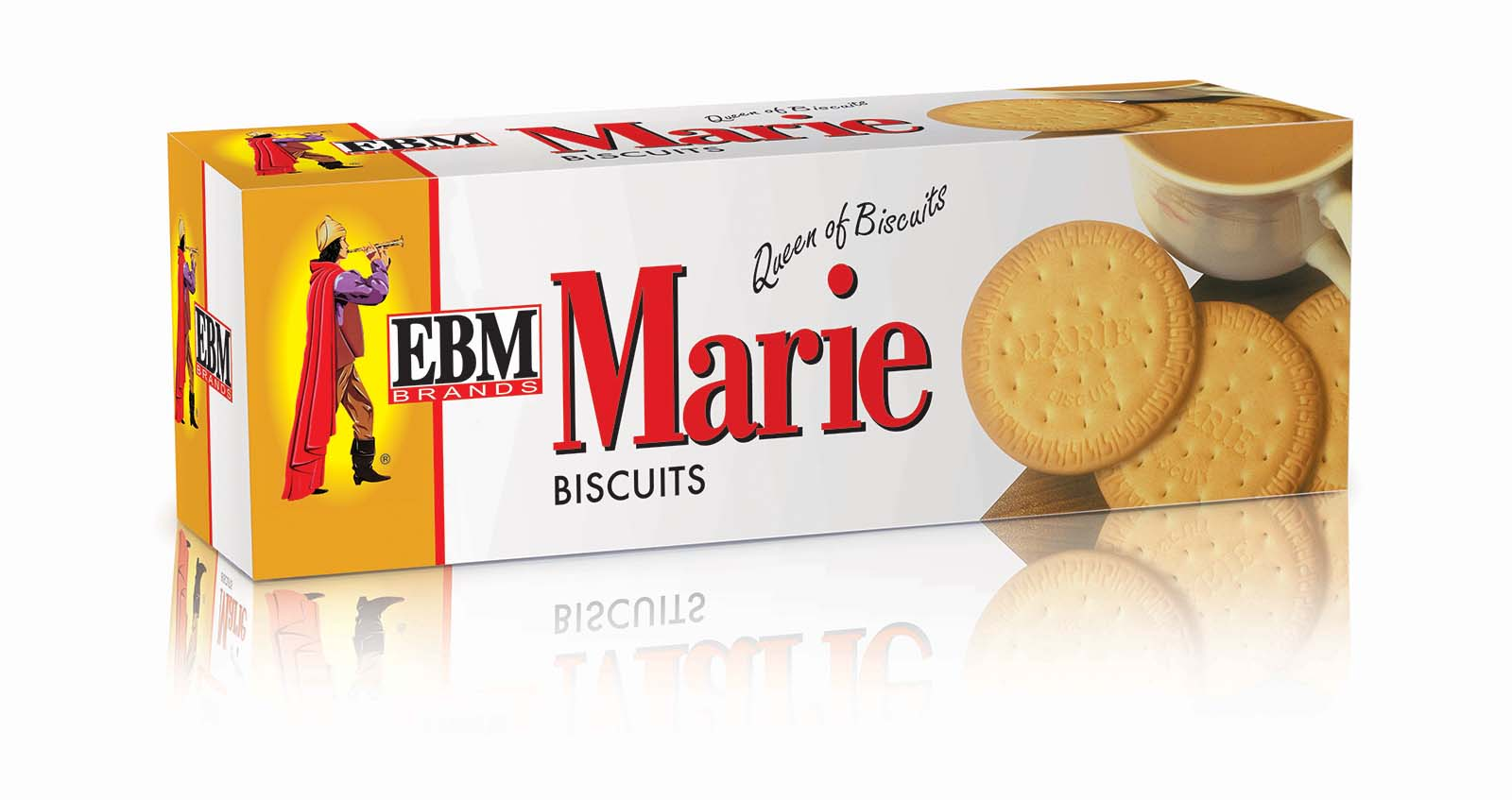 EBM Marie Biscuits