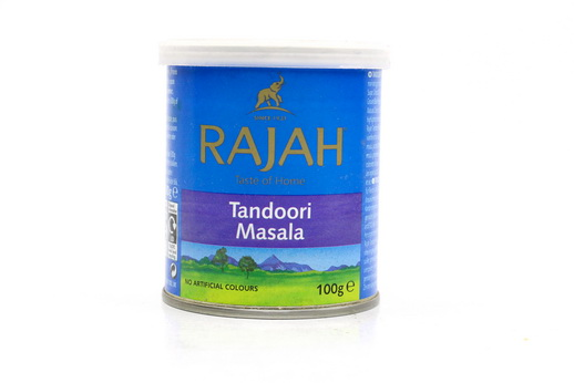 Rajah Tandoori masala 100 gms (1)